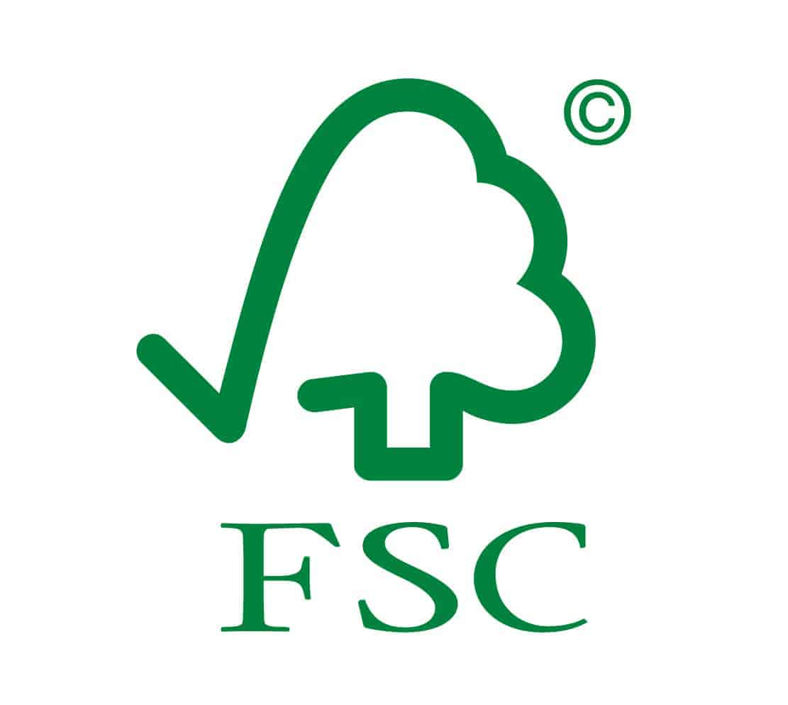 Label FSC : le label Forest Stewardship Council