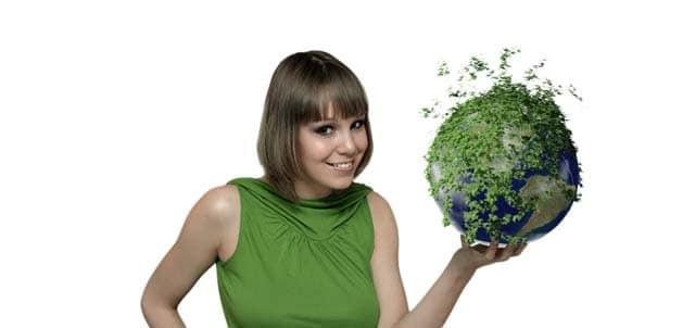 Les femmes seraient plus sensibles aux emballages écologiques.