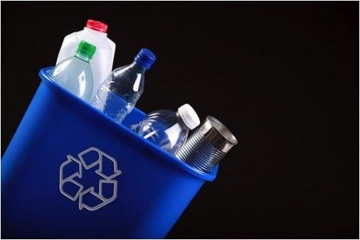 Vers un recyclage de tous les emballages plastiques en France ?
