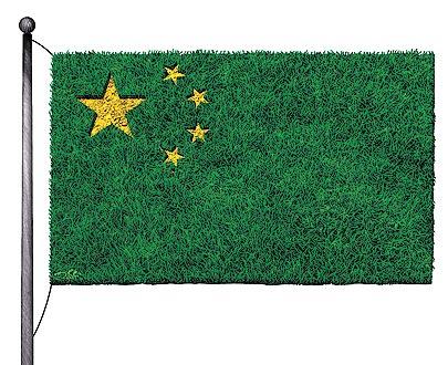 N'achetez pas vos sacs biodégradables en Chine !