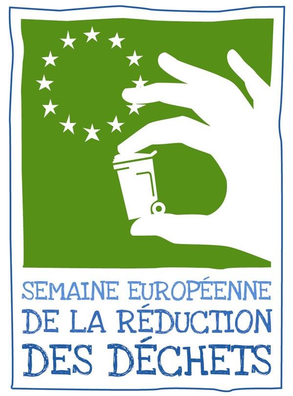 Semaine Européenne de la Réduction des Déchets.