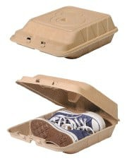 Écofeutre ou la production d'emballages écologiques.