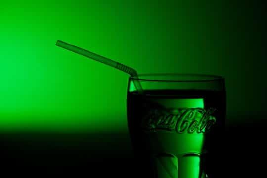 USA : Pepsi et Coca-Cola, la course aux bouteilles vertes.