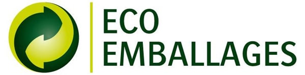 Le logo Eco-Emballages.