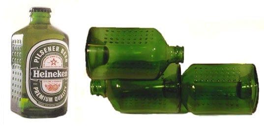 La bouteille Heineken WOBO : l'innovation oubliée d'un visionnaire !