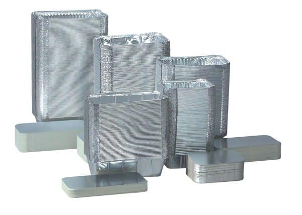 L'aluminium dans l'emballage alimentaire : un danger ?