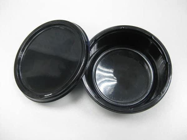 Le plastique noir de Faerch Plast type CPET peut être désormais recyclé