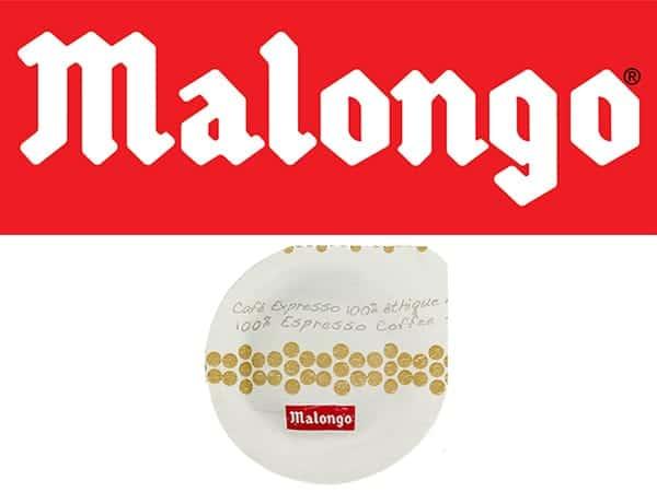 Malongo choisit des opercules oxo-biodégradables