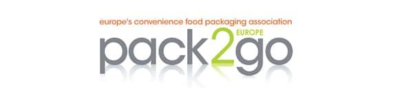 Pack2Go Europe  veur lutter contre les déchets sur la voie publique