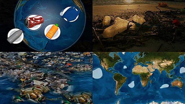 Reportage à voir sur Arte – Le plastique : menace sur les océans