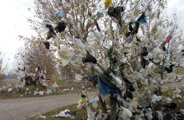 L'interdiction des sacs en plastique se mondialise
