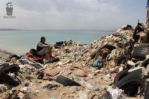 «Trashed» : notre planète, notre poubelle