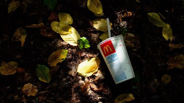 Un projet de loi californien vise à rendre tous les emballages de fast-foods recyclables