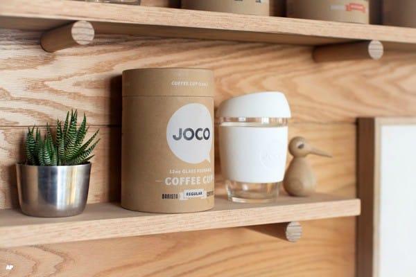J'ai testé la Joco Cup! Un produit réussi