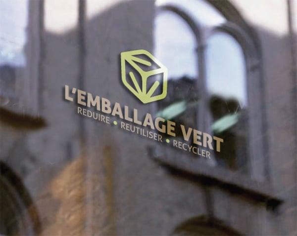 Dès la rentrée 2013, L'emballage écologique lancera sa propre boutique!