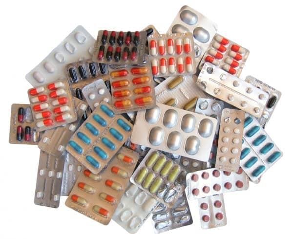 Coup d'œil sur les emballages pharmaceutiques écologiques