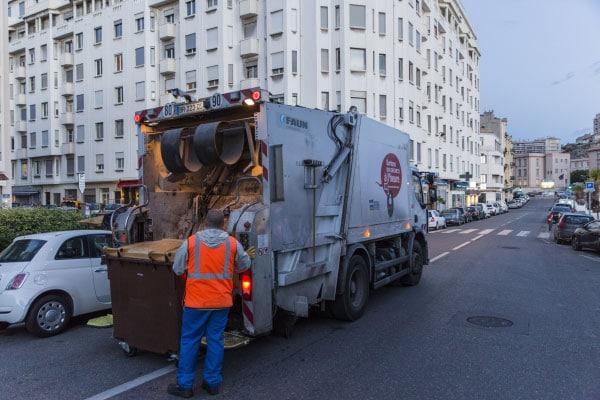 Recyclage des déchets : la région PACA trie très mal