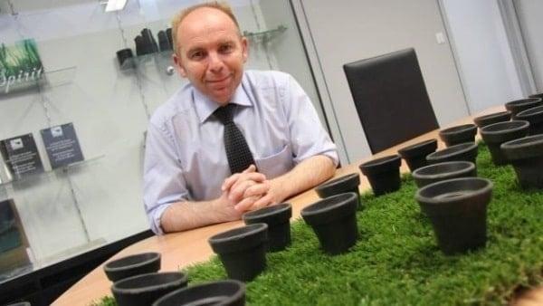 Algopack : un plastique 100 % biodégradable issu d'algues