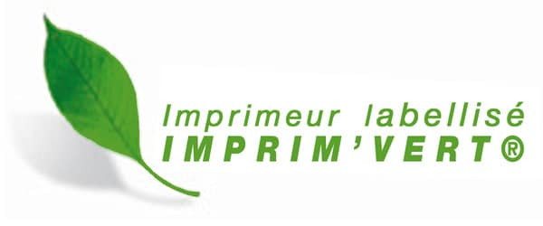 Imprim Vert - L`emballage écologique
