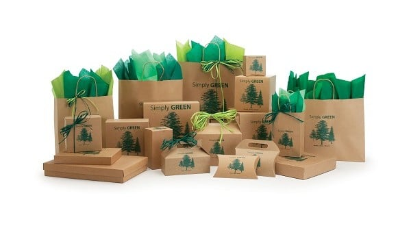 The Green Packaging au service du développement durable