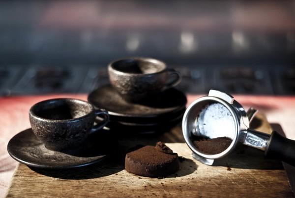Des tasses à café écologiques