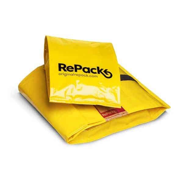 RePack, l'emballage réutilisable