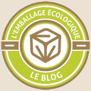 L'EMBALLAGE ÉCOLOGIQUE - Le blog