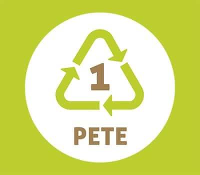 Symbole plastique n°1